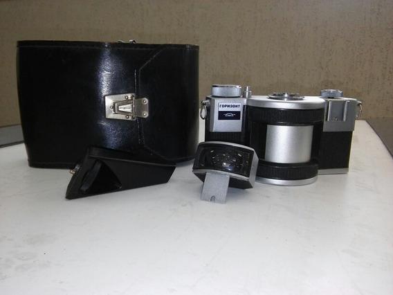Câmera Panorâmica