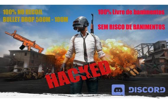 Hack Pubg Lifetime 9/06/2018 Sem Risco De Ban
