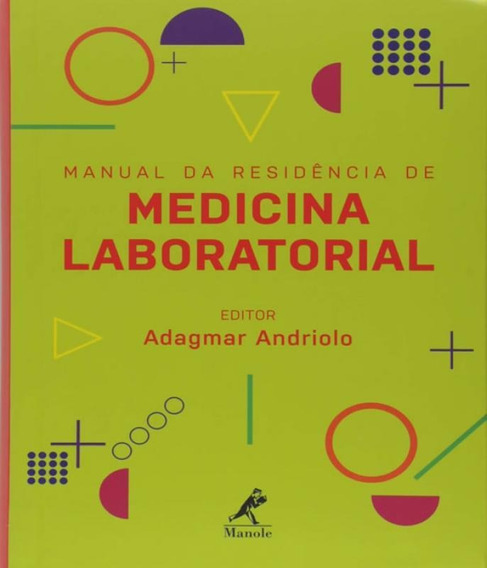 Manual Da Residencia De Medicina Laboratorial