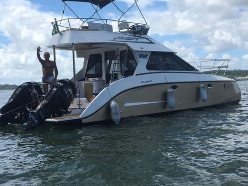 Imagem 1 de 9 de Catamarã Sec Boats