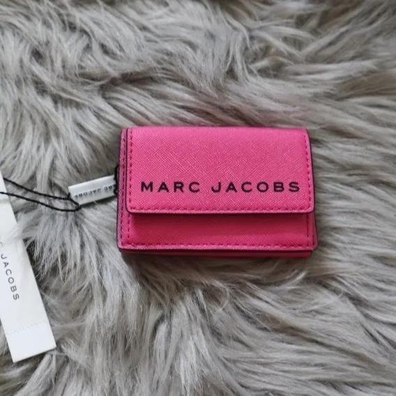 Billetera Marc Jacobs Mini Importadas