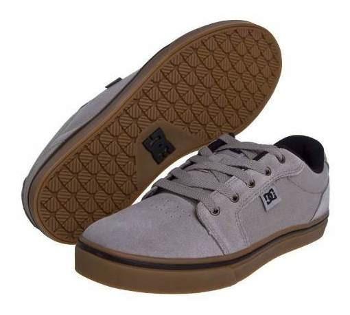 Tenis Dc Shoes Anvil Skate Várias Cores Pronta Entrega