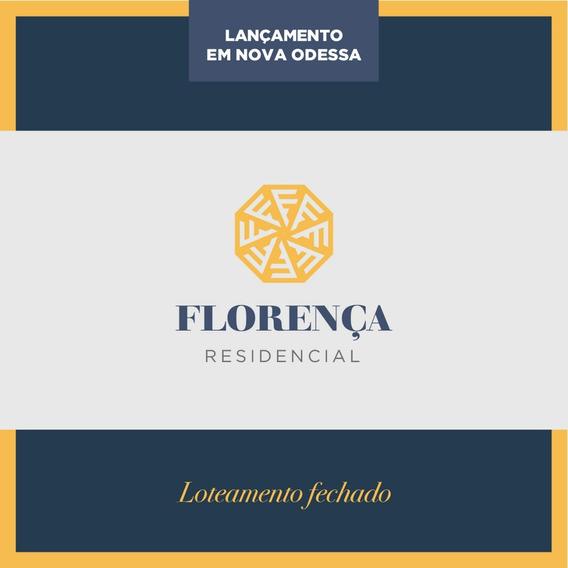 Residencial Florença Nova Odessa Preços Imbatíveis