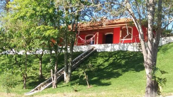 Sitio A Venda Em Pinhalzinho Sp - Si0019