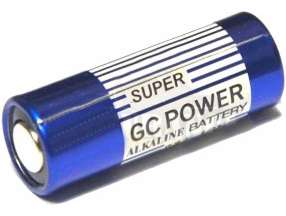 Bateria 12v 23a Pilha Para Controle Portão Alarme