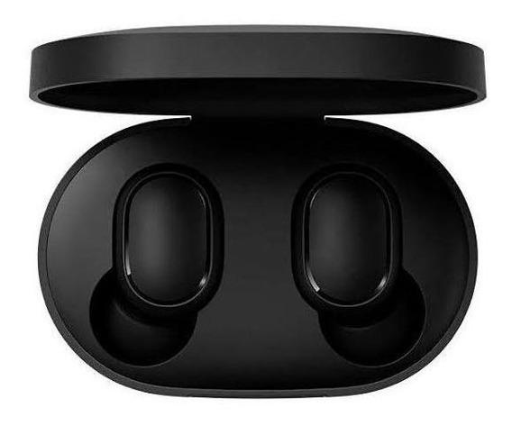 Fone De Ouvido Sem Fio Xiaomi Earbuds Bluetooth