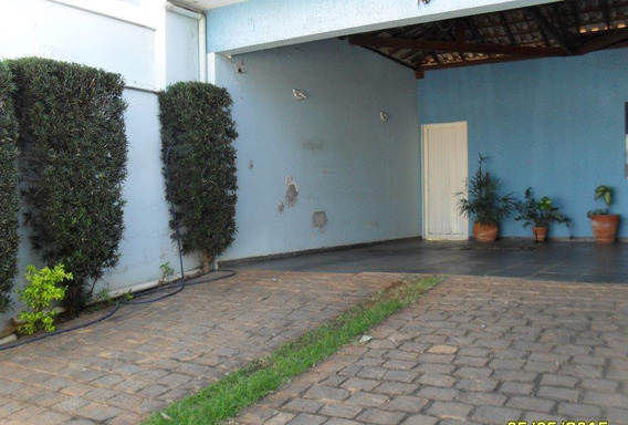 Casa Em Jardim Nova Yorque, Araçatuba/sp De 505m² 7 Quartos À Venda Por R$ 1.000.000,00 - Ca82513