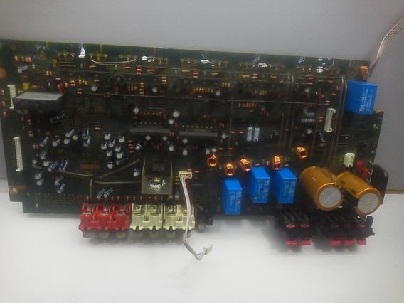 Placa Amplificador Receiver Sony Str-k760p