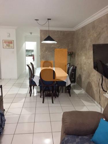 Apartamento Para Venda No Bairro Higienópolis Em São Paulo - Cod: Bi2861 - Bi2861
