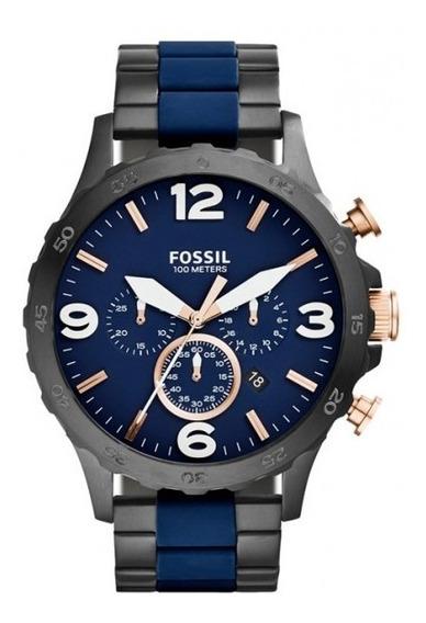 Relógio Fossil - Jr1494/1an