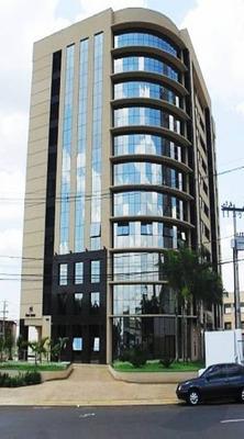 Sala Comercial À Venda No Edifício Fiúsa Center. Zona Sul De Ribeirão Preto. Melhor Ponto Da Cidade. Apenas R$ 280.000,00. Agende Sua Visita (16) 3235 8388 - Sa00132 - 4843362