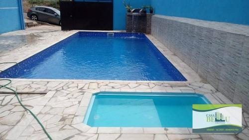 Imagem 1 de 12 de Área À Venda, 250 M² Por R$ 370.000,00 - Jardim Rosa - Francisco Morato/sp - Ar0002