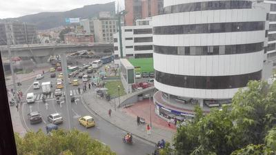 Oficina En Venta, Chico, Bogota