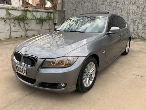 Bmw 325 Excecutive Secuencial