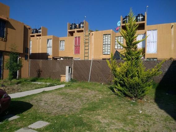 Venta Casa En Huehuetoca