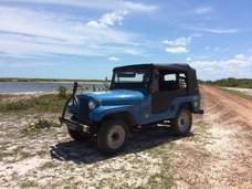 Jeep Willys 1968
