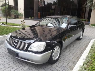 Mercedes-benz Classe S 500 1994