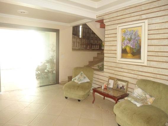 Casa Em Condomínio Com 4 Quartos Para Comprar No Cond. Fazenda Da Serra Em Belo Horizonte/mg - 14623