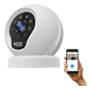 Monitor Para Bebés Mobi Cam Con Wi Fi 2.4 Ghz