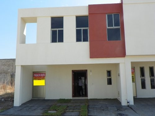 Casa En Capital Norte, Zapopan, Jal.
