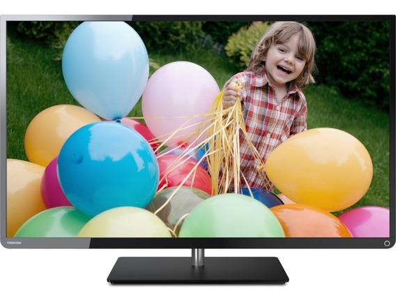 Tv Led 39 Pulgadas Toshiba 1080p Full Hd (120 Hz) 250trum