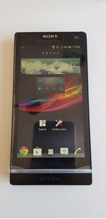 Celular Sony Xperia S Lt26i