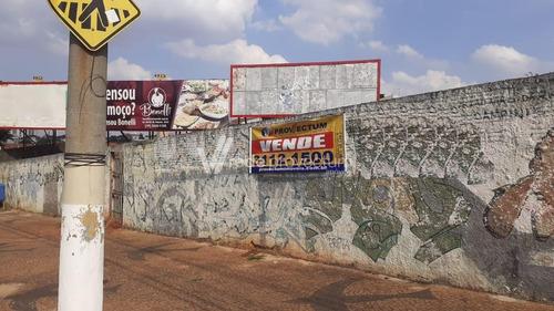 Imagem 1 de 7 de Terreno À Venda Em Parque Taquaral - Te284256
