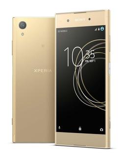 Sony Xperia Xa1 Plus G3426 Gold C/ 32gb, Tela 5,5 Dual Chip
