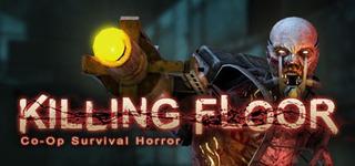 Killing Floor Juego Original | Cd Key | Pc