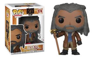 Funko Pop! Television #574 The Walking Dead: Ezekiel Origin