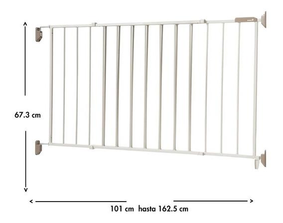 Puerta De Seguridad Para Bebe Y Macotas Safety 1st