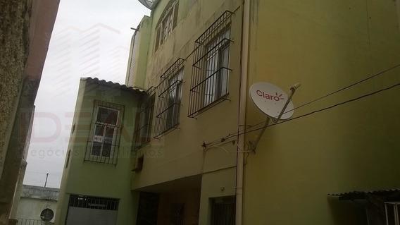 Apartamento Para Venda Em Campos Dos Goytacazes - 5412
