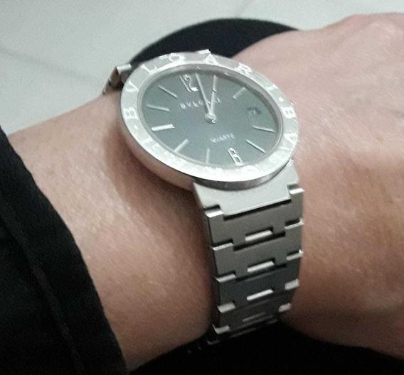 Relógio Bvlgari Bb33ssd