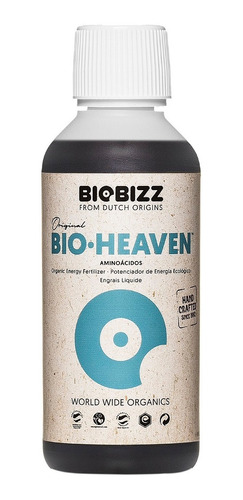 Fertilizante Biobizz - Bio Heaven 250ml