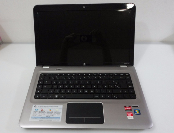 Note Hp Pavilion Dv6 Amd Triple Core 2.3 Ghz 6gb Ram 1gbvide