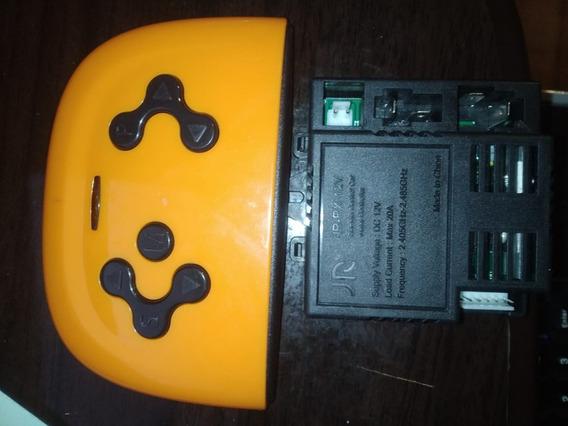 Controle Remoto + Modulo 2,4 Ghz