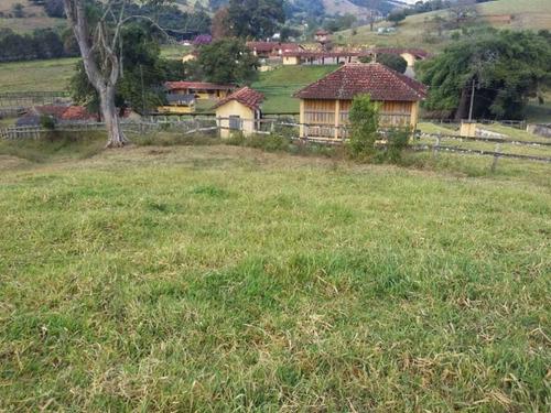 Fazenda  De Gado Com 263 Hectares  Itajuba - 36525