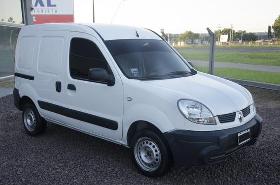 Renault Kango Furgon Confort 1.6 1plc (2011)