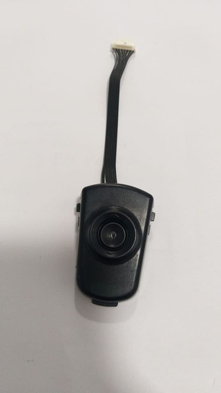 Botão Power Tv Samsung Un32eh4000g - Cod: Bn97-06576a