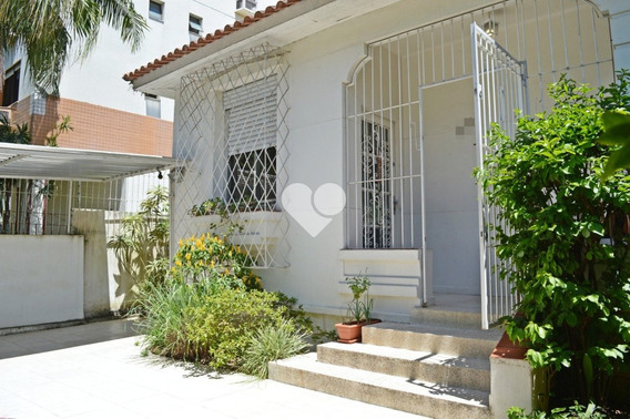 Casa - Menino Deus - Ref: 5963 - V-228671