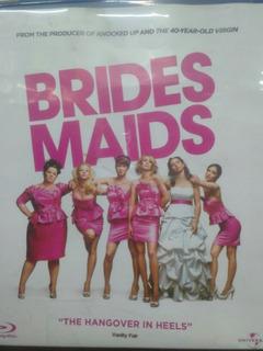 Blu Ray Brides Maids