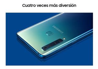 Celular Samsung Galaxy A9