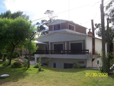 Villa Argentina A Media Cuadra De La Playa