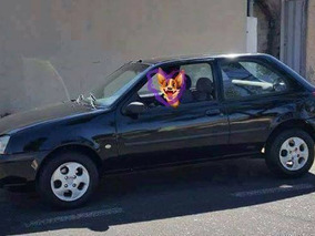 Ford Fiesta 1.0 Gl 3p