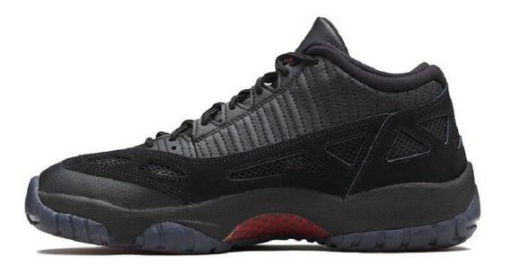 Tenis Nike Jordan 11 Retro Low 306008-003