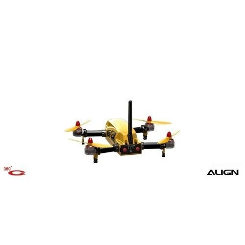 - Drone Align Mr25 Quadcopter Racing 600mw Yellow Rm42507xet