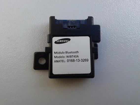 Módulo Bluetooth Wibt40a Para Tv Samsung (veja Aplicações)