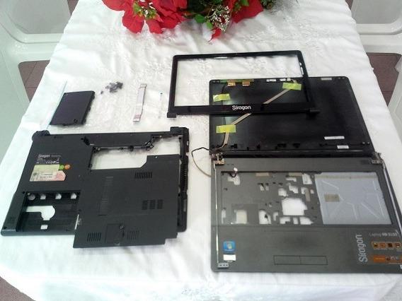 Carcasa Laptop Siragon Nb 3100