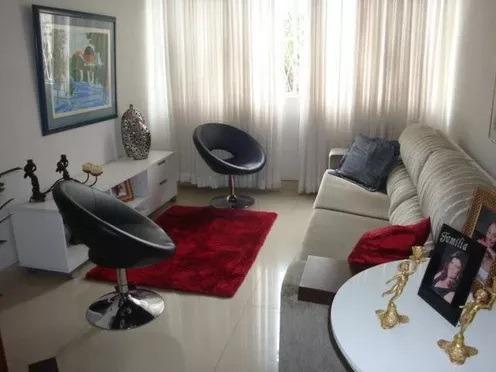 Excelente Apartamento No Bairro Barroca. Destaque Localização. - 1179