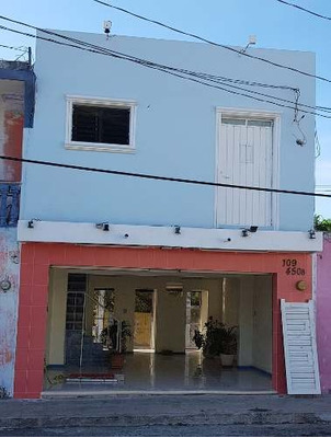 Venta De Local Comercial En La Colonia Dolores Otero, Mérida, Yucatán